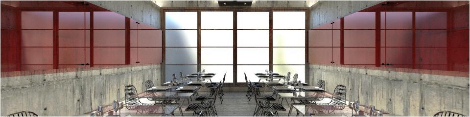 Restaurant Interior Designers Worcester Worcestershire